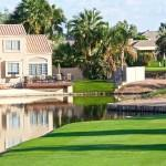 Ocotillo golf homes and ocotillo amenities