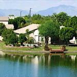 Ocotillo Lakes Homes